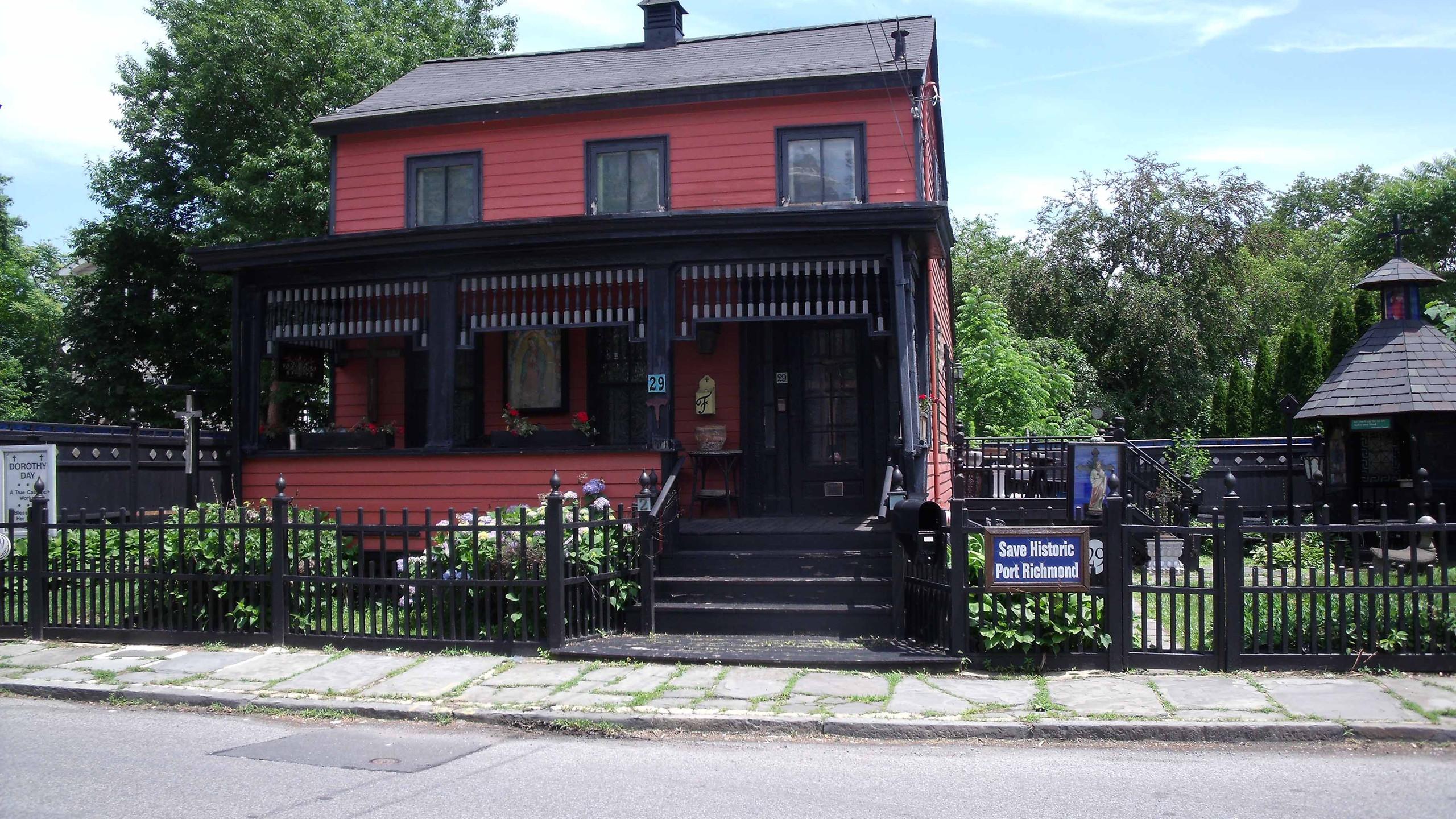 29 Cottage Place
