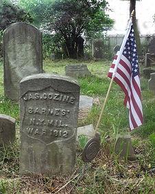Cozine 1812 Govt  stone South Cem. copy.