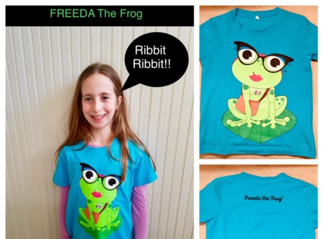 Freeda T Shirts