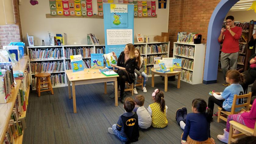 Tenafly Public Library