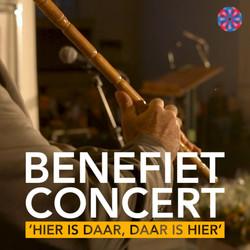 Benefiet concert