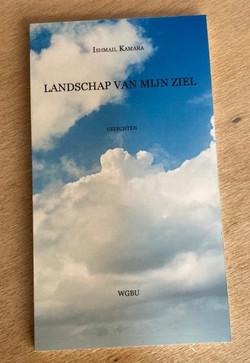 2e druk: Landschap van mijn ziel