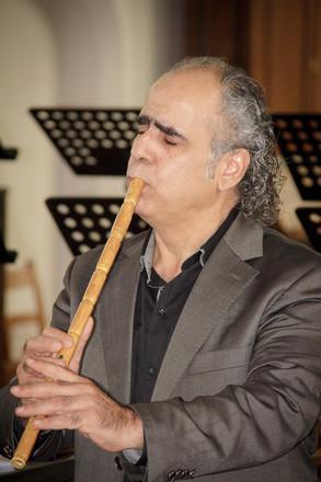 Majed Saraiedin
