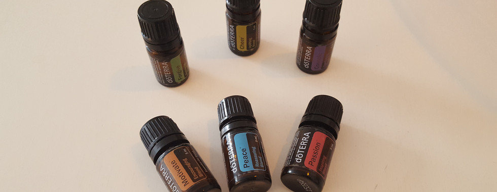 Essential oils | Aromatherapy