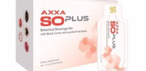 AXXA SO plus box of 28