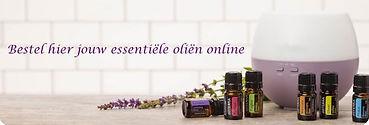Aromatherapie, essentiële oliën, Vital Life Connection