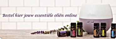 Aromatherapie, essentiële oliën, Vital Life Connection