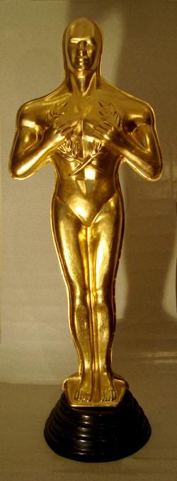 Estátua do Oscar