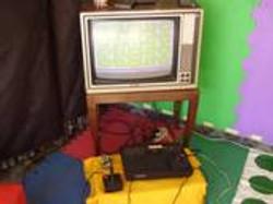 Kit Games anos 80