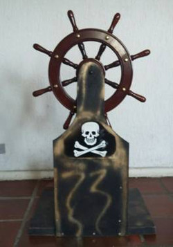 Timão de navio