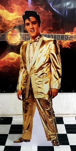 Toten Elvis