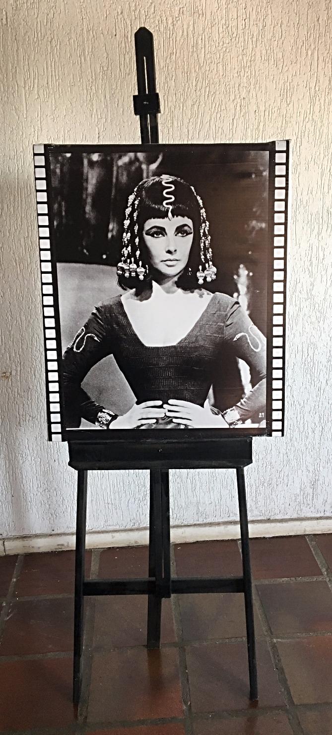 Cavalete para Posters