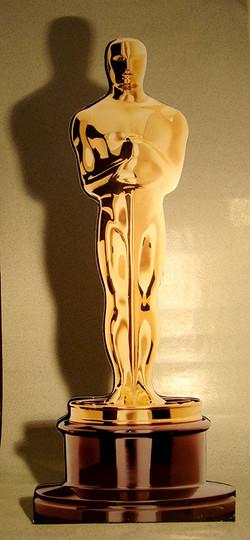 Display Oscar
