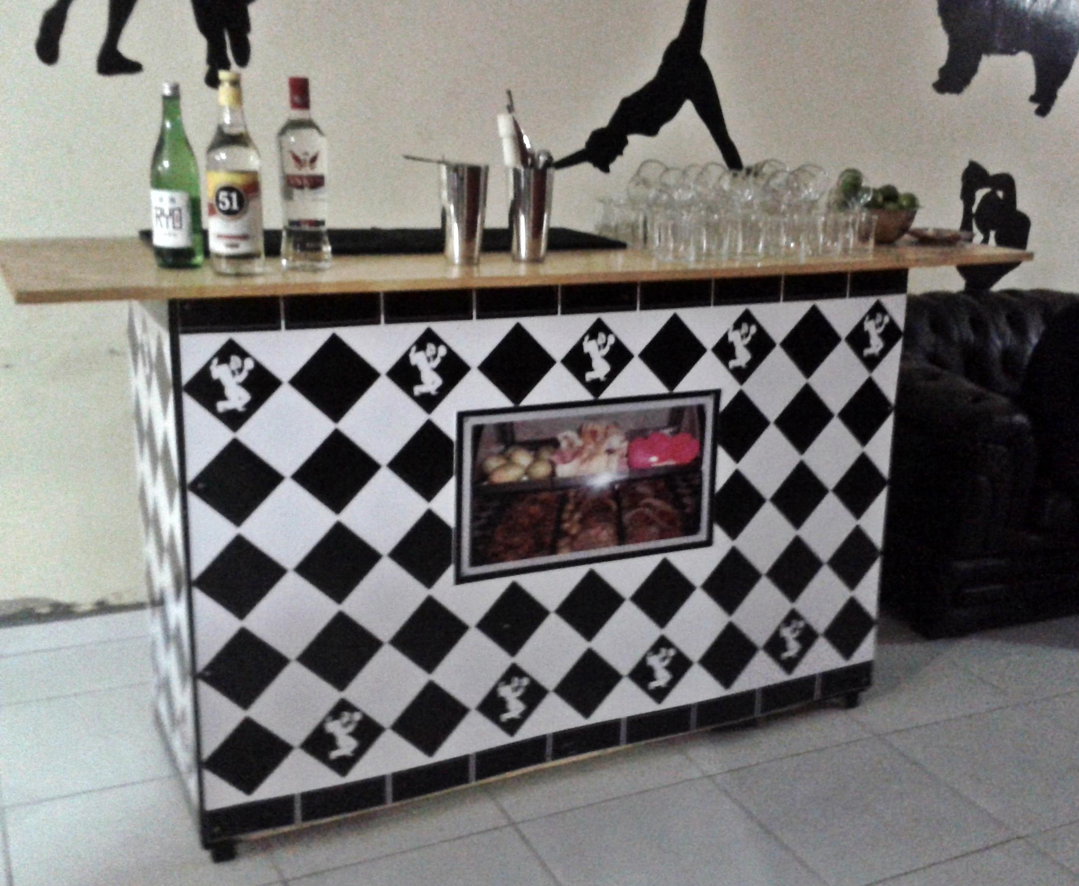 Bar de Boteco