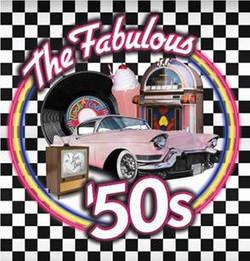Placa 50s