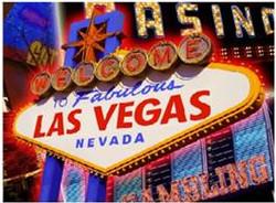 Cenário Las Vegas Pequeno