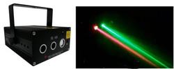 Laser Holografico Verde Vermelho