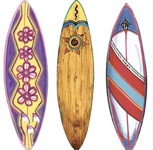 Totens Prancha de Surf