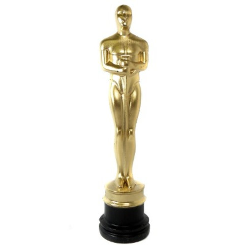 Troféu Estatueta Do Oscar
