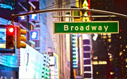 Cenário Broadway 1