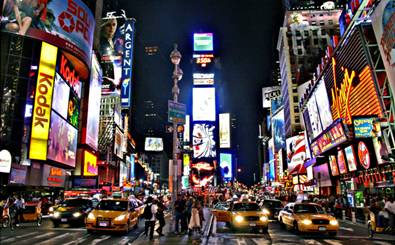 Cenário New York 3x2