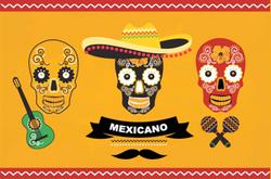 Cenário Gigante – Mexiano