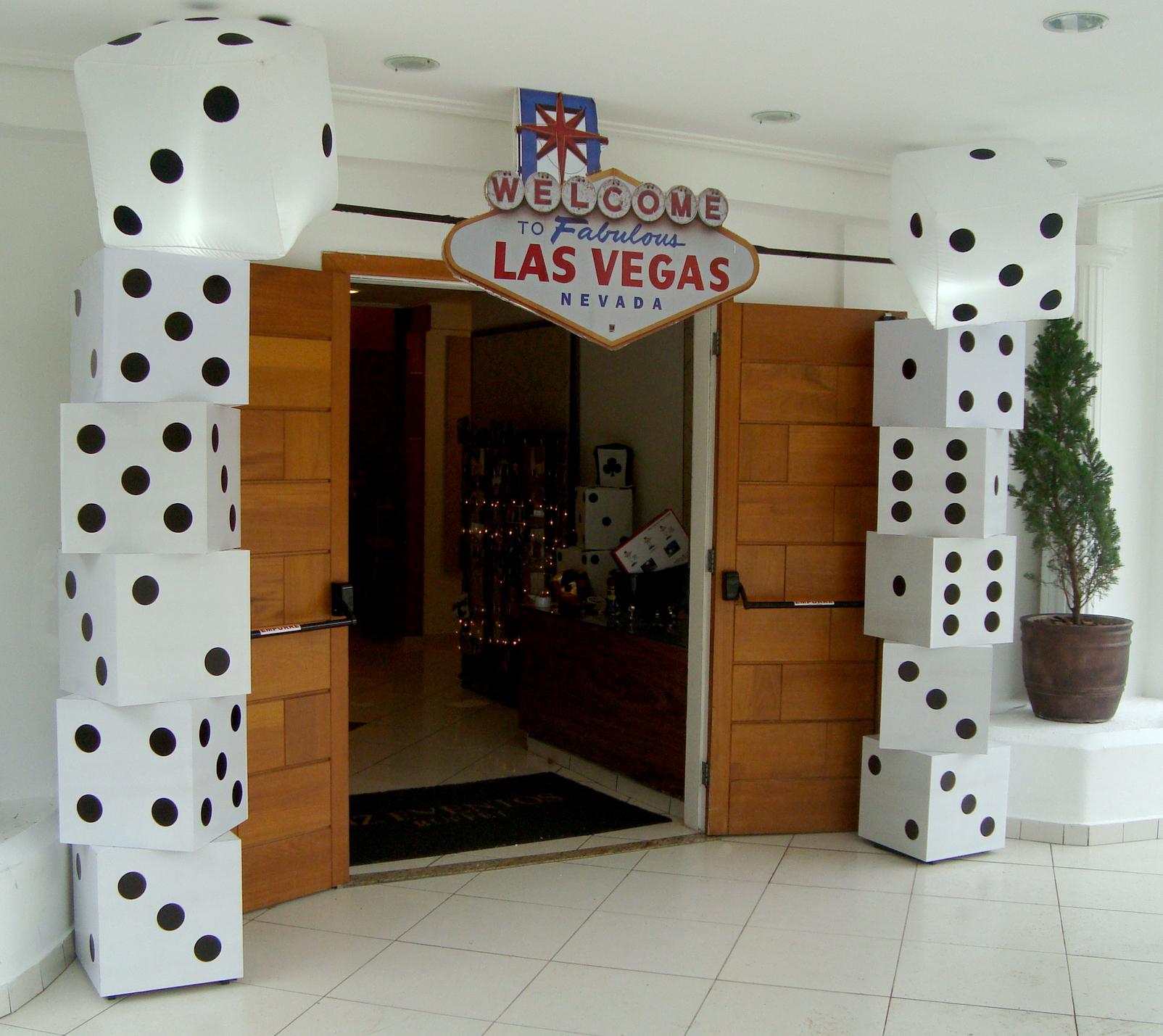 Portal Las Vegas – Novo!
