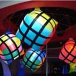 Cubo Mágico inflável