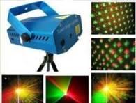 Projetor Holográfico Laser