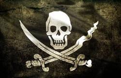 Cenário Gigante Piratas
