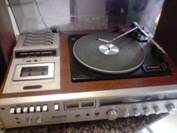 3 em 1 e LPs da década de 80
