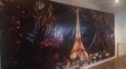 Cenário Paris