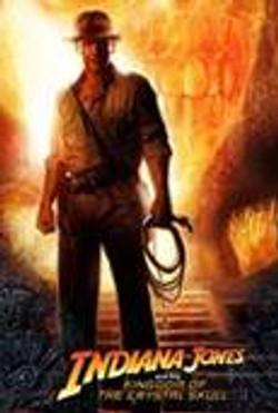 Painel Fotográfico - Indiana Jones
