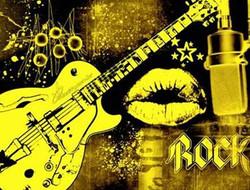 Cenário Rock