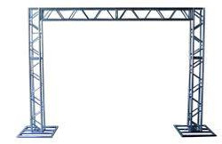 Estrutura Box Truss