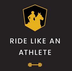 Ride Like An Athlete