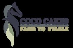 Coco Cakes