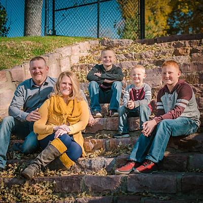 Javers Family