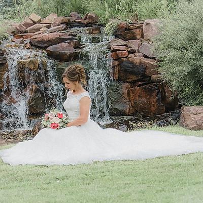 Deb & Gary Wedding