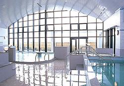 いきいきセンタークリの郷-洋風浴室