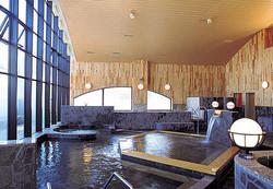 いきいきセンターくりの郷-和風浴室