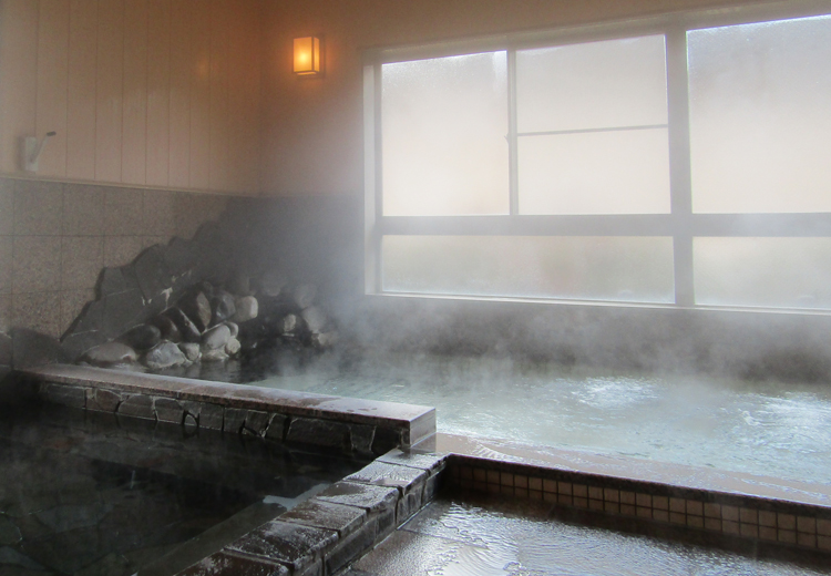 森の館湯ったり館-お風呂
