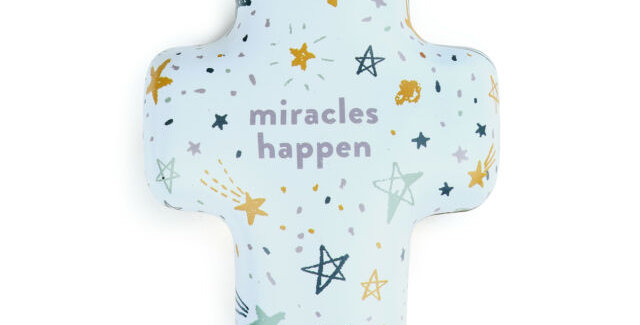 miracles artful cross keeper