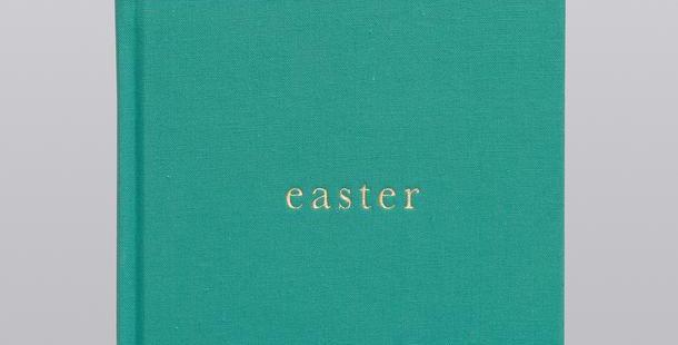 Easter memory book
