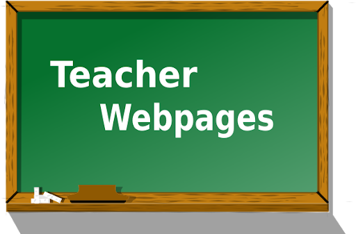 How to Access Teacher Websites from Mobile Devices
