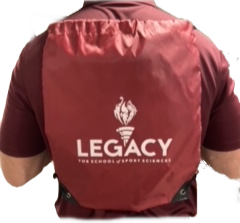 New Drawstring Bag Available in the Titan Store
