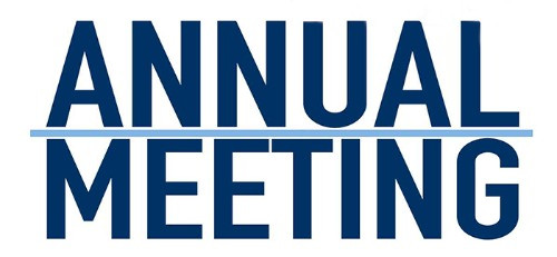Virtual Annual Meeting Dates