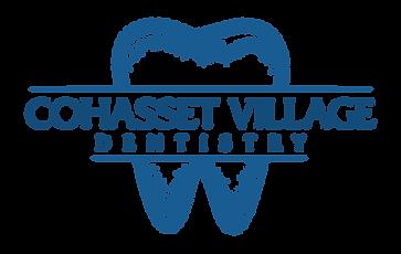 2 logo CohassetVDentistry_Kreslicí plátn