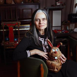 Christine Johnson - Musical Artist
