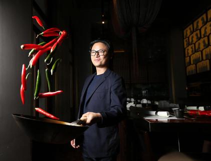 Luke Nguyen - Chef